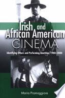 Irish And African American Cinema