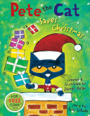 Pete the Cat Saves Christmas [Pdf/ePub] eBook