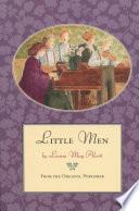 Little Men Book PDF