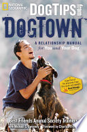 Dog Tips From Dogtown Book PDF