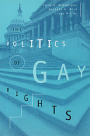 The Politics of Gay Rights