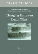 Changing European Death Ways