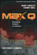 Max Q for Youth Leaders Pdf/ePub eBook