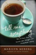Tell Me Everything [Pdf/ePub] eBook