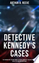 Detective Kennedy s Cases