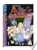 New Alice in Wonderland