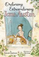 Ordinary  Extraordinary Jane Austen