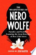 The Misadventures of Nero Wolfe