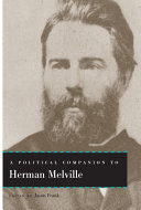 A Political Companion to Herman Melville Pdf/ePub eBook