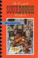 Pdf The Complete Sourdough Cookbook