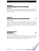 Computer Security Journal