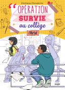 Opération survie au collège T3 Pdf/ePub eBook
