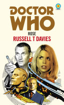 Doctor Who: Rose (Target Collection) Book