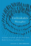 Unthinkable Thoughts Pdf/ePub eBook
