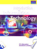 """Introduction to Information Technology"" by I. T. L. Education Solutions Limited, Itl"