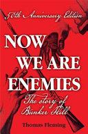 Now We Are Enemies