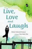 Live, Love and Laugh Pdf/ePub eBook