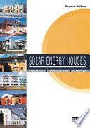 Solar Energy Houses Book