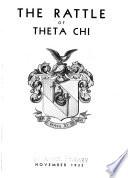 The Rattle of Theta Chi - Google Books
