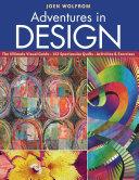 Adventures in Design Pdf/ePub eBook