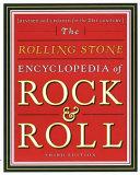 Rolling Stone Encyclopedia of Rock   Roll Book