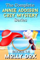 The Annie Addison Cozy Mystery Series Pdf