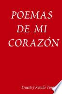 POEMAS DE MI CORAZÓN