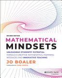 Mathematical Mindsets Book