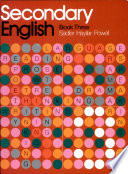 Cover of Secondary English