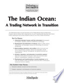 The Indian Ocean: A Trading Network in Transition