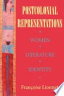 Postcolonial Representations