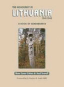 The Holocaust In Lithuania 1941 1945