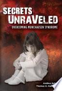Secrets Unraveled: Overcoming Munchausen Syndrome