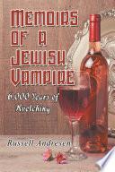Memoirs of a Jewish Vampire