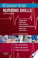 Essential Nursing Skills E Book