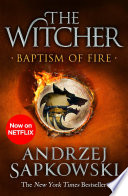 Baptism of Fire Book