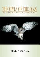 The Owls of the O.S.S. [Pdf/ePub] eBook