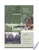 Indonesian Houses