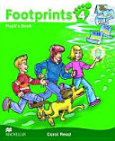 Footprints 4 Podrecznik + Portfolio Book + 2CD