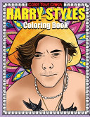 Harry Styles Coloring Book