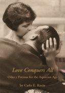 Love Conquers All [Pdf/ePub] eBook