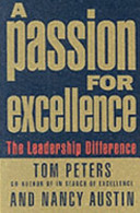 Passion for Excellence Book