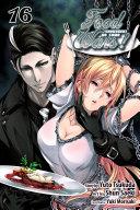 Food Wars   Shokugeki no Soma  Vol  16
