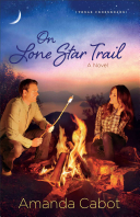 On Lone Star Trail Book Cover