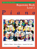 Alfred s Basic Piano Library  Repertoire Book 2