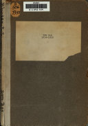 The War  1914 1918