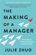 The Making of a Manager Pdf/ePub eBook