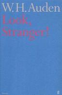 Look, Stranger!