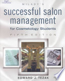 Milady's Successful Salon Management for Cosmetology Students