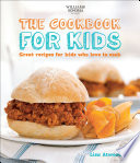 The Cookbook for Kids Book